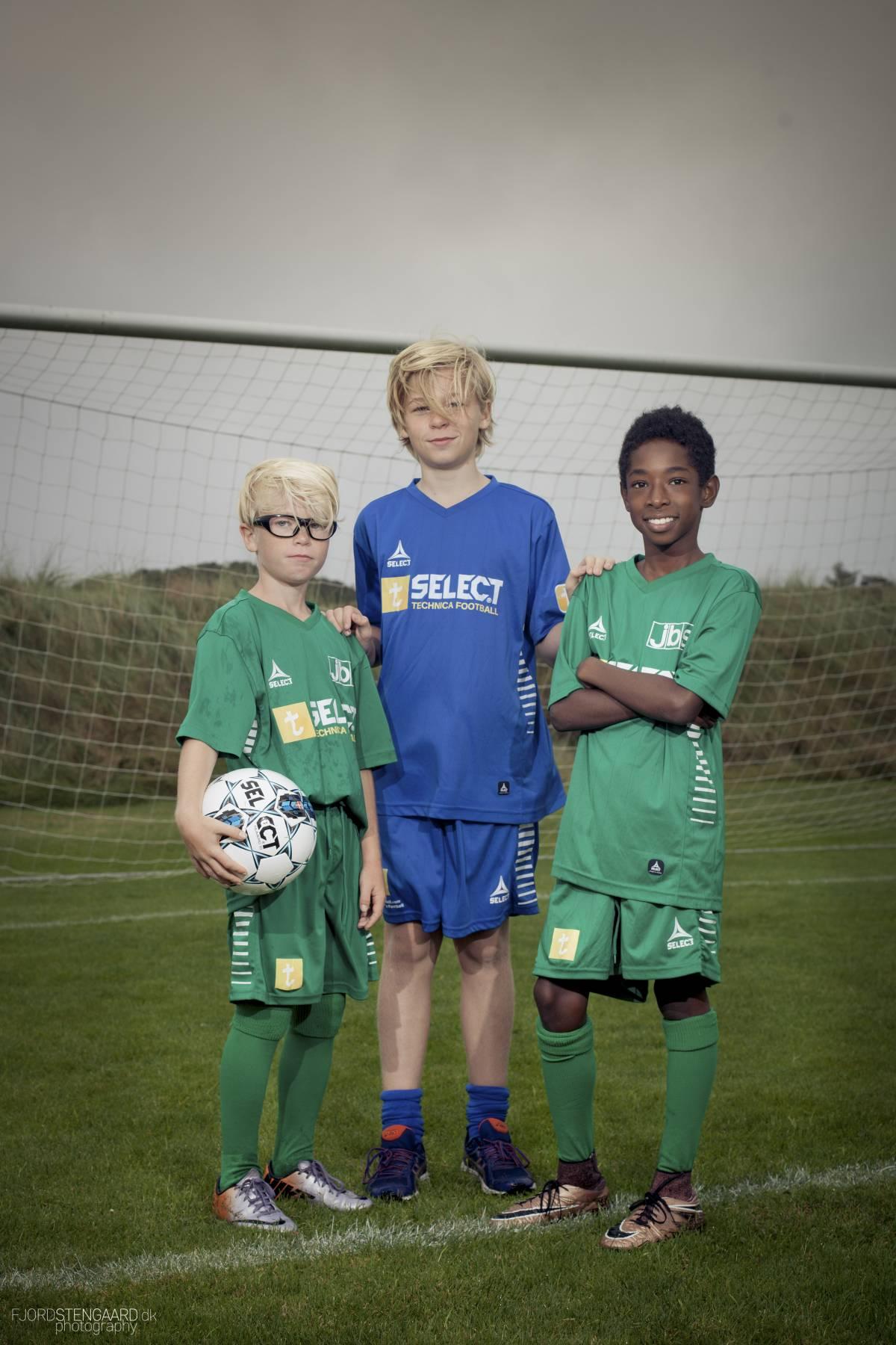 The goal-magic MSN-trio